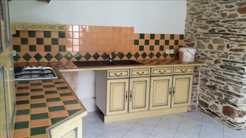 Vente maison / villa Guemene penfao 49500€ - Photo 2