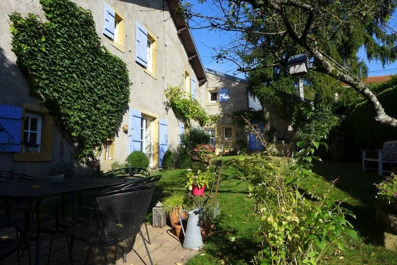 Deluxe sale house / villa Saulny 440000€ - Picture 3