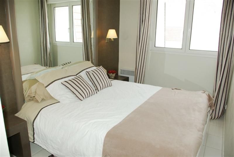 Locação para as férias apartamento Le touquet 1120€ - Fotografia 5