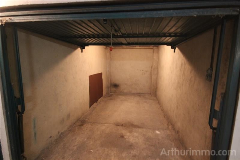 Rental parking spaces Colombes 119€ CC - Picture 1