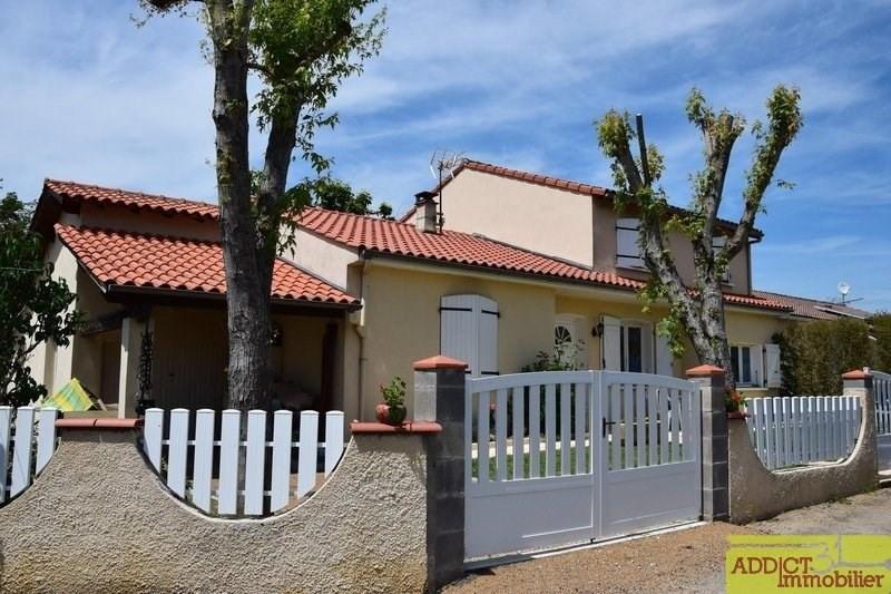 Vente maison / villa Secteur castres 169000€ - Photo 2