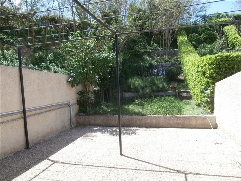 Vente appartement Manosque 150 000€ - Photo 1
