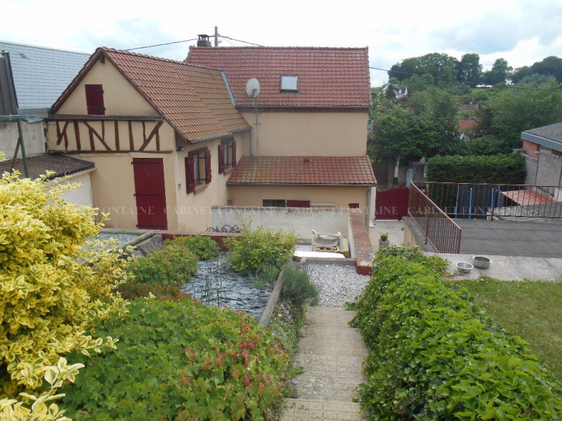 Sale house / villa Abbeville saint lucien 172 000€ - Picture 9