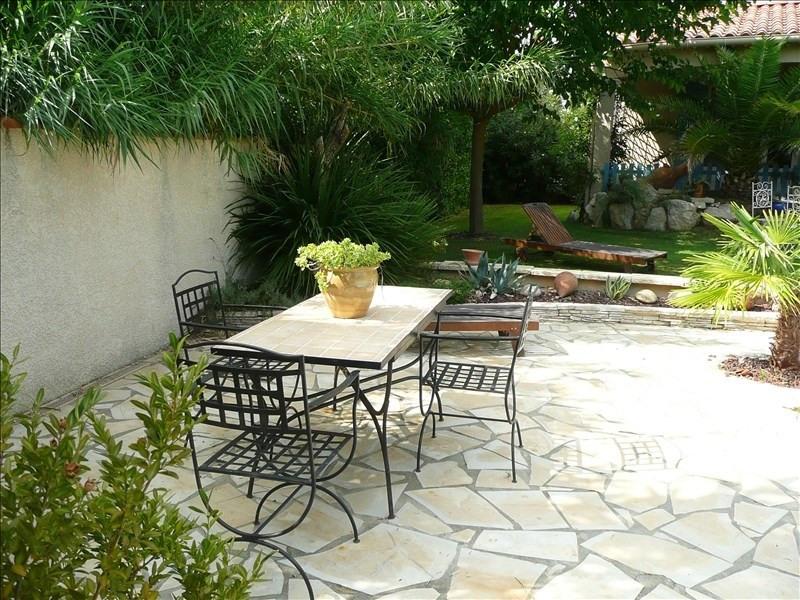 Vendita casa Carpentras 345000€ - Fotografia 3