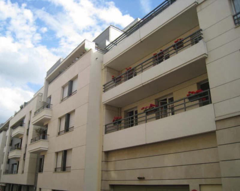 Location appartement Suresnes 1200€ CC - Photo 1