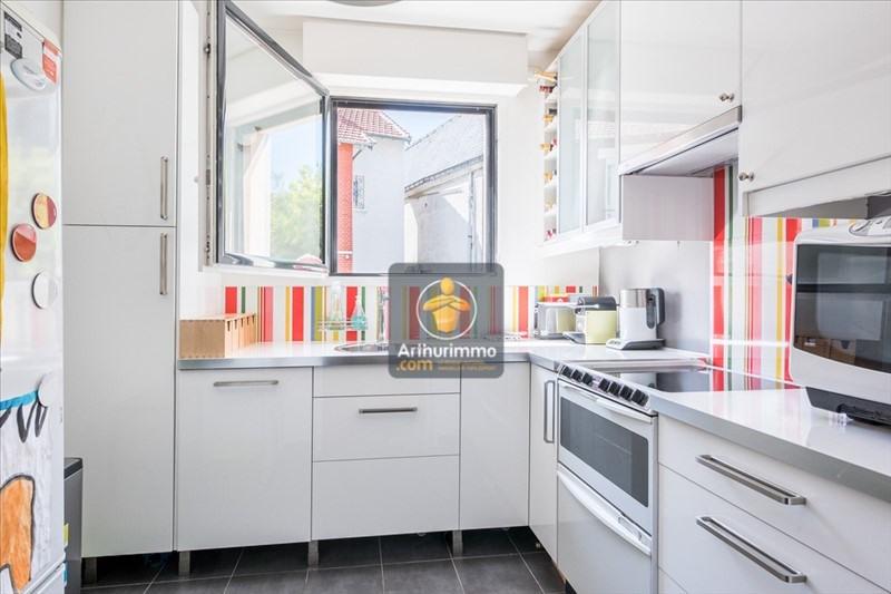 Vente appartement Issy les moulineaux 535000€ - Photo 4