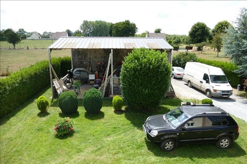 Sale house / villa Caen 240000€ - Picture 7