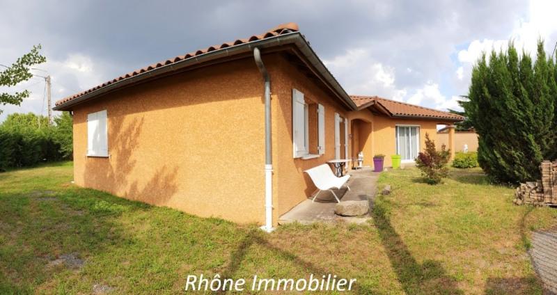 Vente maison / villa Saint priest 362000€ - Photo 3