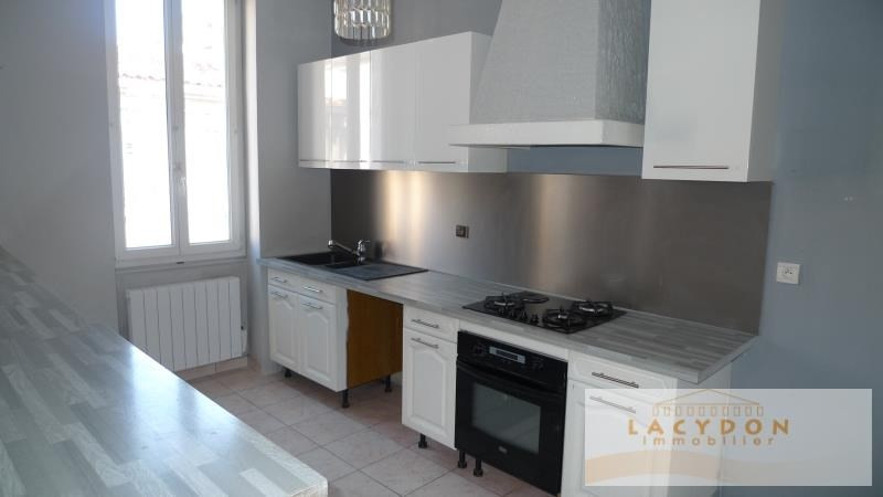 Vente appartement Marseille 4ème 140 000€ - Photo 2