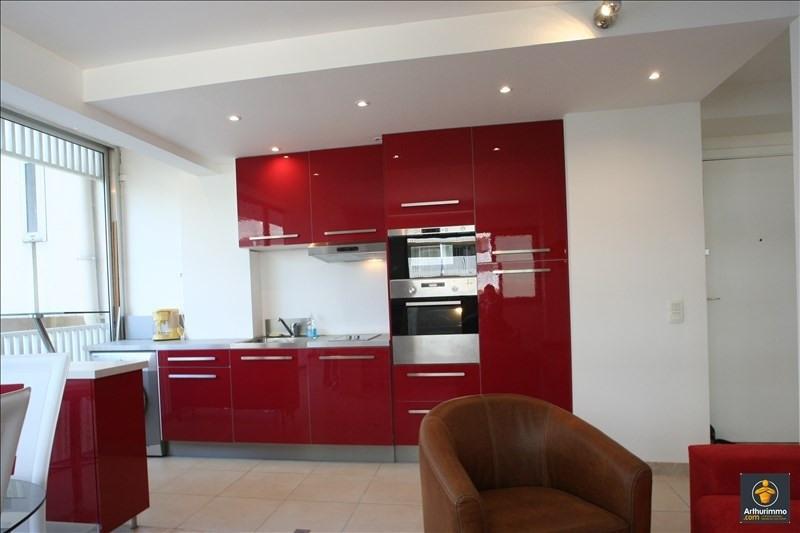 Sale apartment Sainte maxime 252000€ - Picture 5