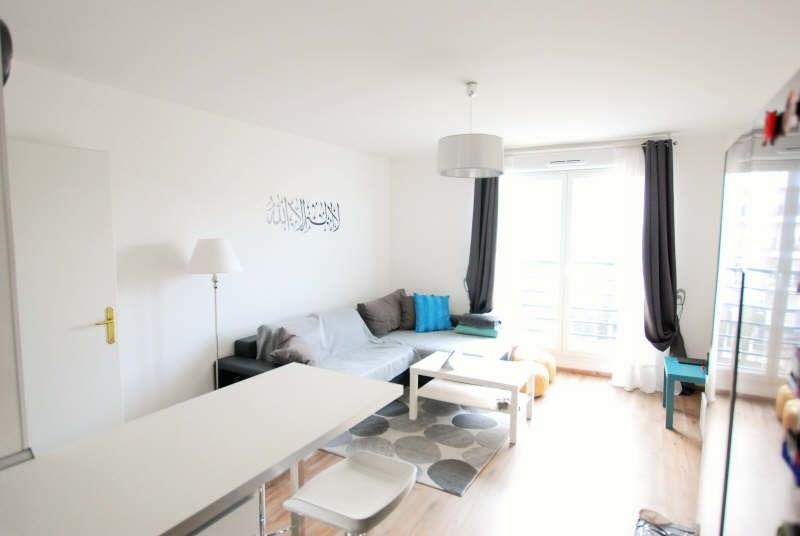 Vente appartement Argenteuil 205000€ - Photo 2
