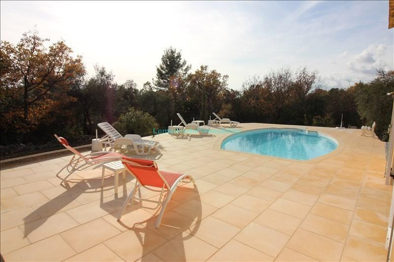 Vente de prestige maison / villa Saint cezaire sur siagne 560000€ - Photo 10
