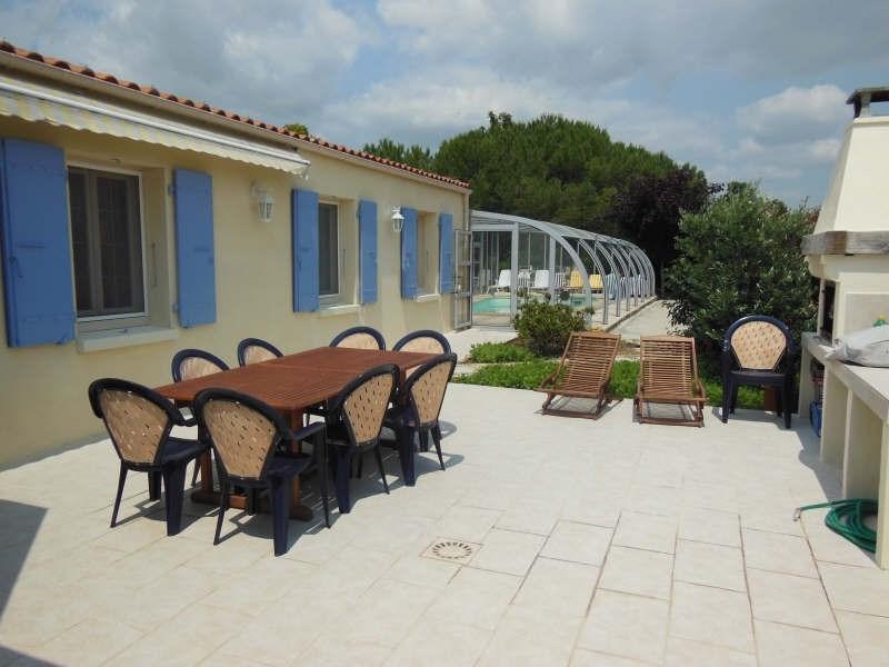 Vente maison / villa La rochelle 410000€ - Photo 10