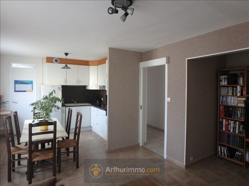 Sale apartment Bourg en bresse 105000€ - Picture 2