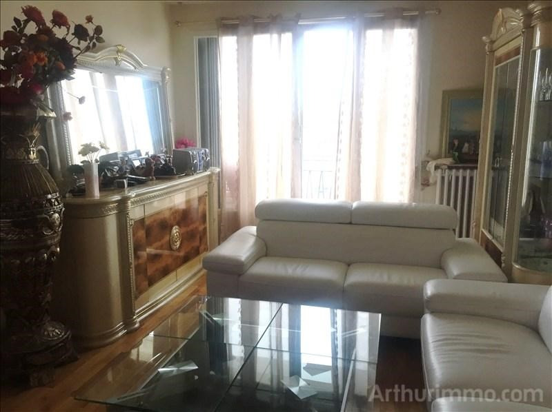 Vente appartement Fontenay sous bois 325000€ - Photo 1