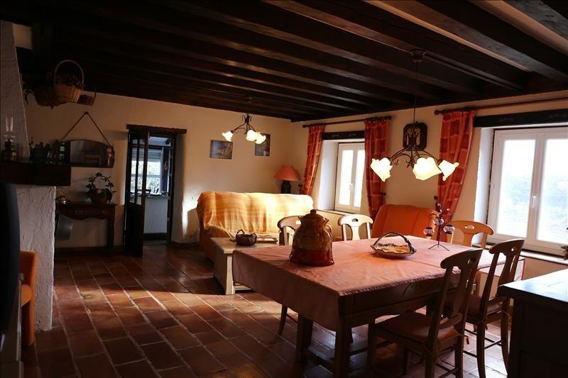 Sale house / villa Chavanay 525000€ - Picture 8