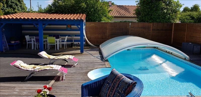 Sale house / villa La jarrie 357680€ - Picture 1