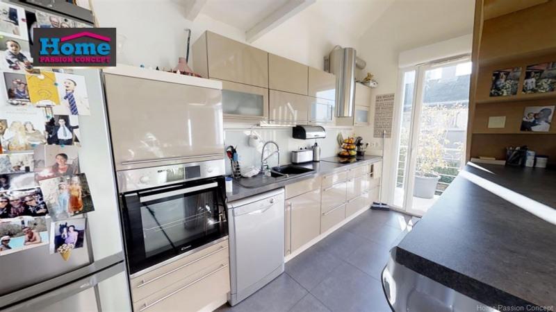 Vente maison / villa Suresnes 850000€ - Photo 7