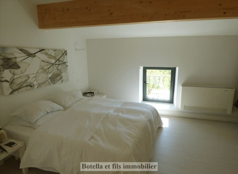 Immobile residenziali di prestigio casa Barjac 535000€ - Fotografia 9
