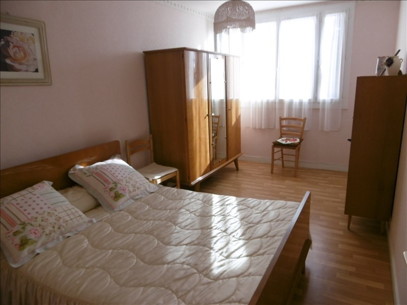 Vente appartement Niort 81000€ - Photo 5