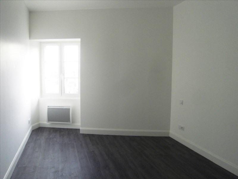Rental apartment Cognac 520€ CC - Picture 4