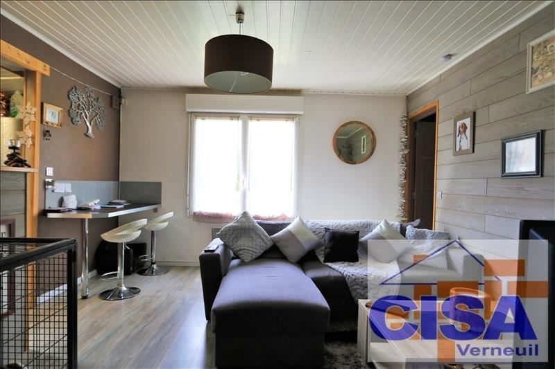 Vente maison / villa Sacy le grand 119000€ - Photo 3
