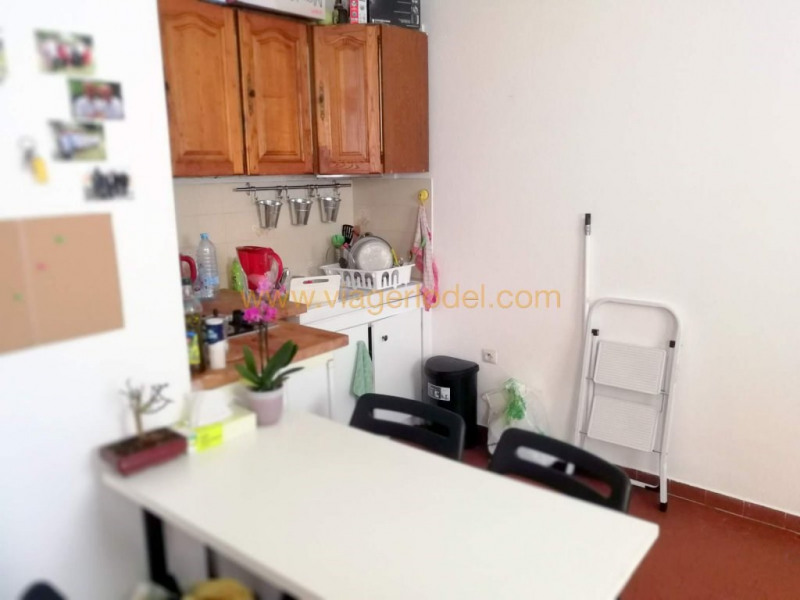 养老保险 公寓 Nice 46550€ - 照片 3