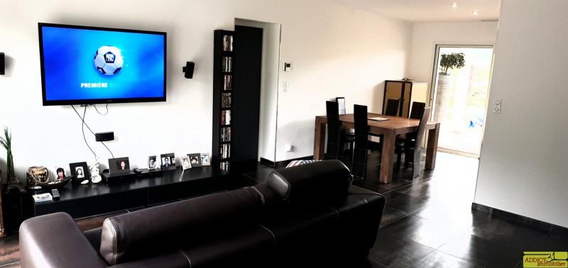 Vente maison / villa Secteur bouloc 344000€ - Photo 3