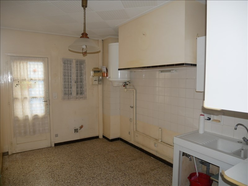 Sale house / villa Beziers 160000€ - Picture 4