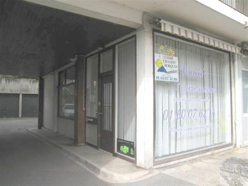 Vente Local commercial Thorigny-sur-Marne 0