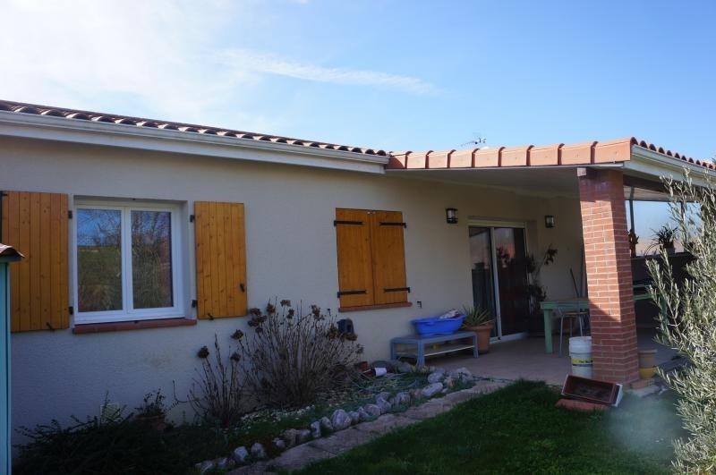 Sale house / villa L isle jourdain 262000€ - Picture 6