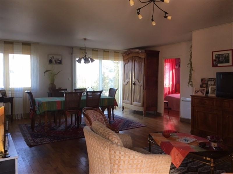Vente maison / villa Combourtille 128856€ - Photo 5