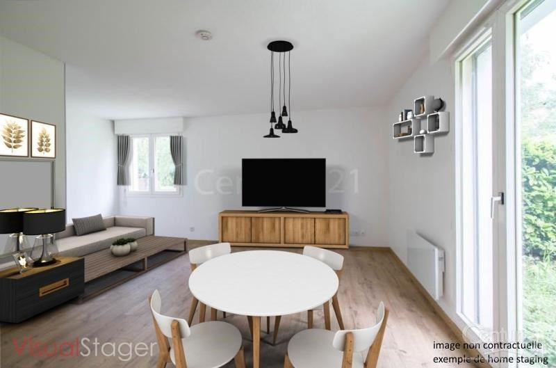 Sale apartment Toulouse 85 900€ - Picture 1