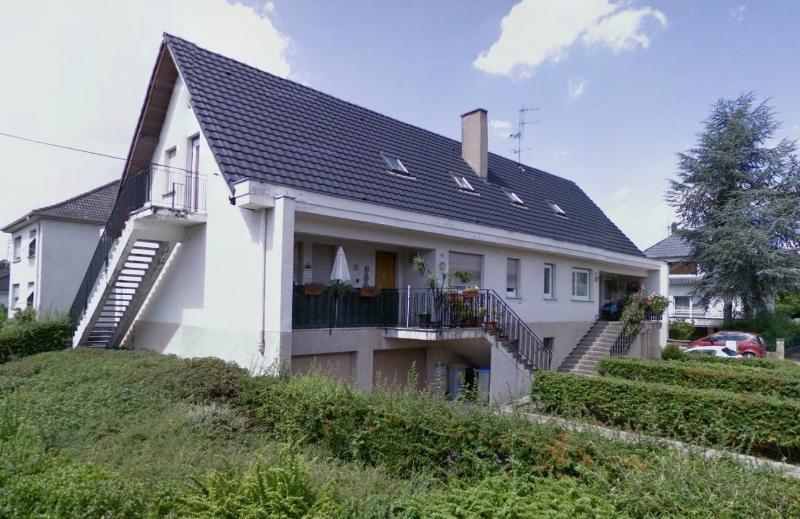 Location appartement Illkirch-graffenstaden 650€ CC - Photo 1