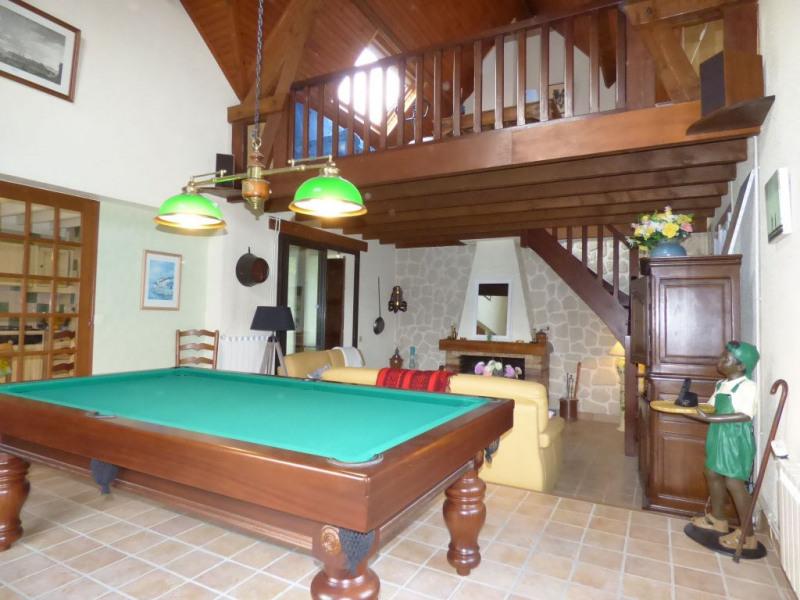 Vente maison / villa Saint clair sur epte 212000€ - Photo 9
