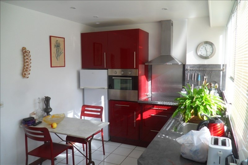 Sale apartment Fourqueux 289000€ - Picture 1
