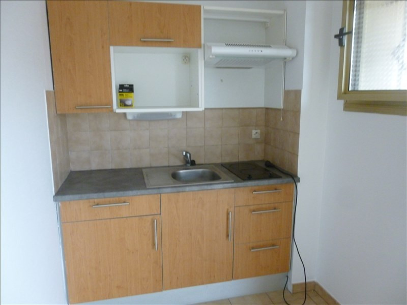 Sale apartment Toulouse 87 800€ - Picture 4