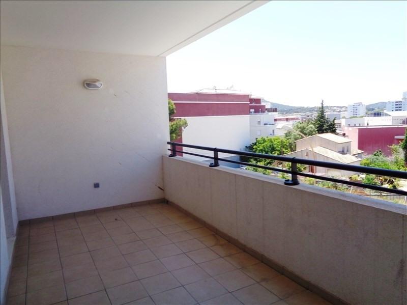 Location appartement Seyne sur mer 780€ CC - Photo 1