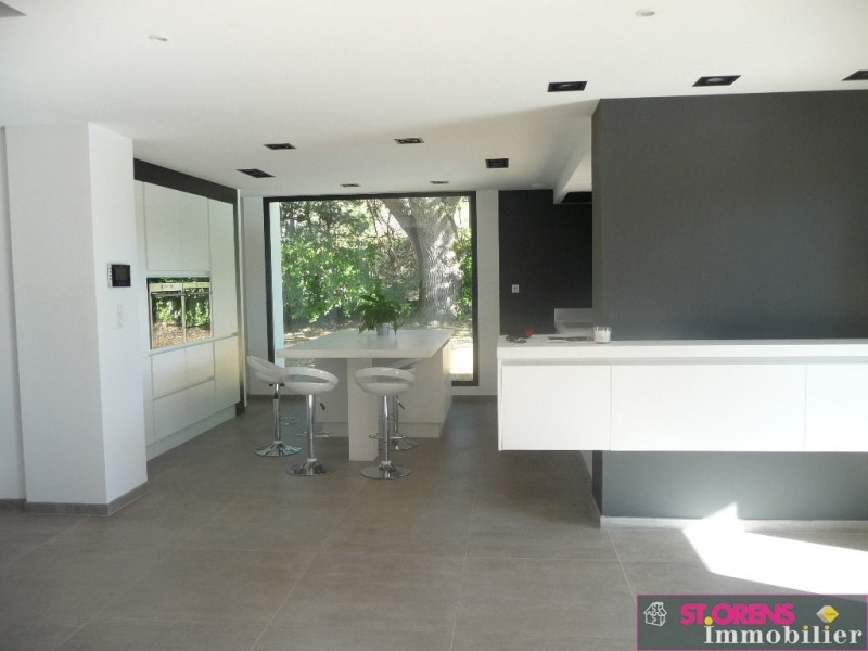 Vente de prestige maison / villa Coteaux toulouse sud 1145000€ - Photo 5