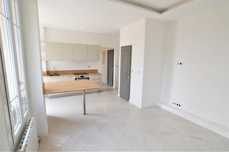 Venta  apartamento Nice 199000€ - Fotografía 3
