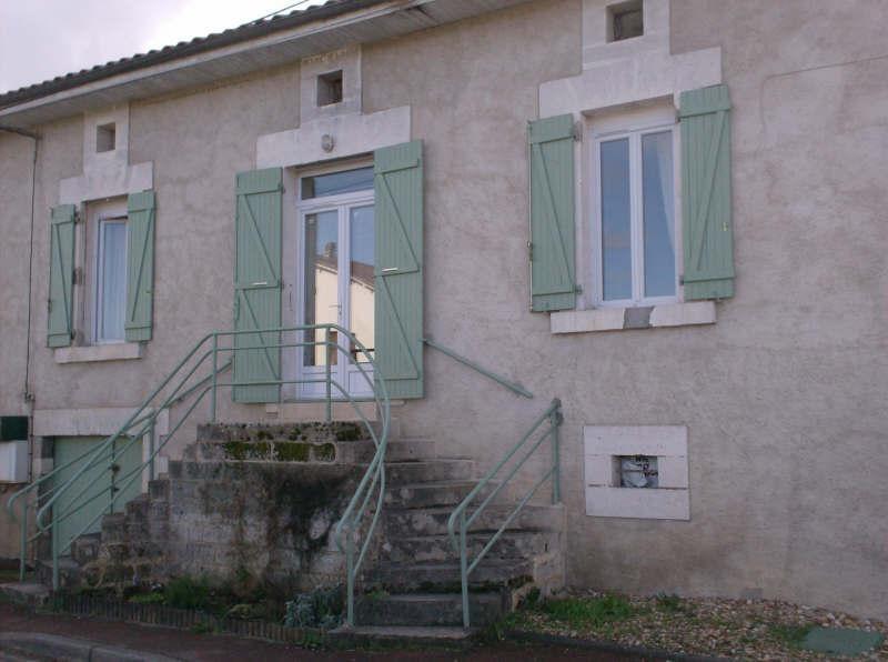 Location appartement Agonac 350€ CC - Photo 5