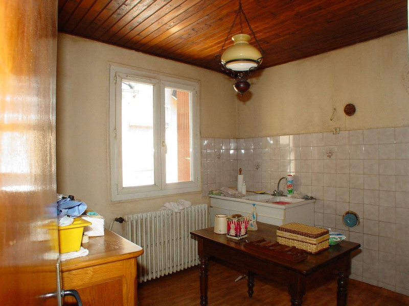 Sale house / villa St agreve 65 200€ - Picture 4