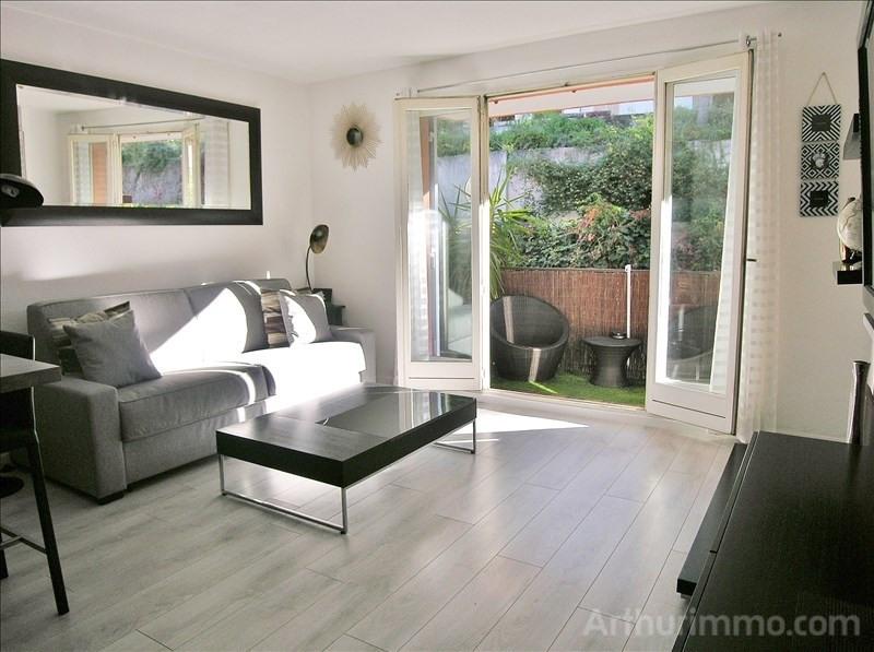 Sale apartment Mougins 175000€ - Picture 2
