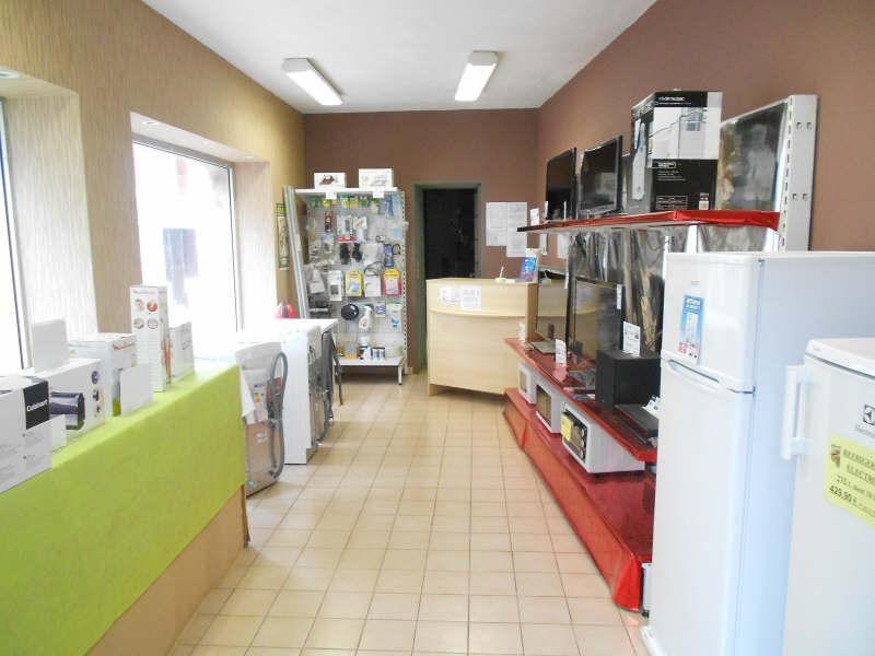 Sale house / villa Aigre 66000€ - Picture 2