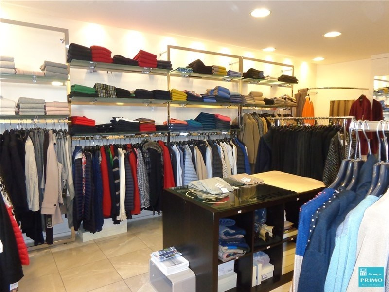 Vente fonds de commerce boutique Sceaux 140 000€ - Photo 1