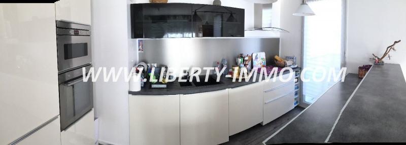 Vente de prestige appartement Trappes 254000€ - Photo 4