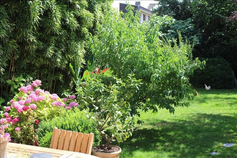 Deluxe sale house / villa Bois colombes 1450000€ - Picture 9