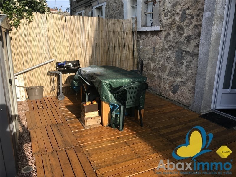 Vente maison / villa Potigny 76 900€ - Photo 5