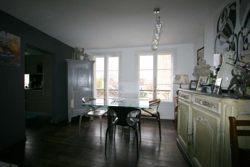 Vente appartement Fontainebleau 423 000€ - Photo 4
