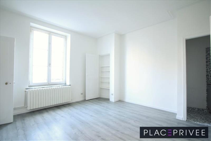 Venta  apartamento Nancy 129000€ - Fotografía 3